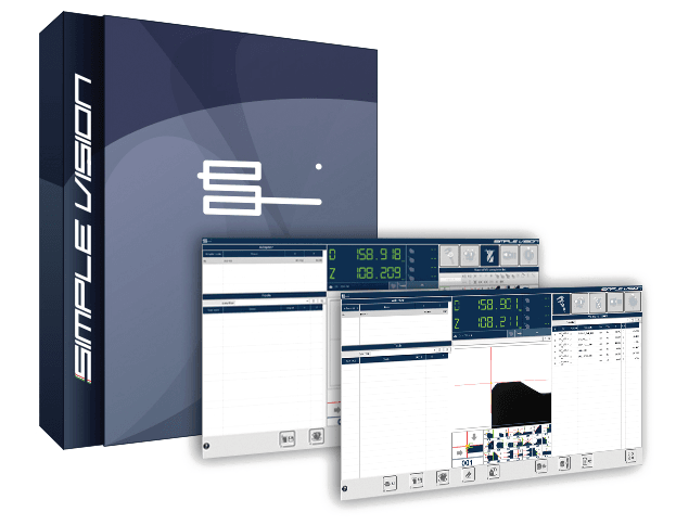 Simple Vision Software.