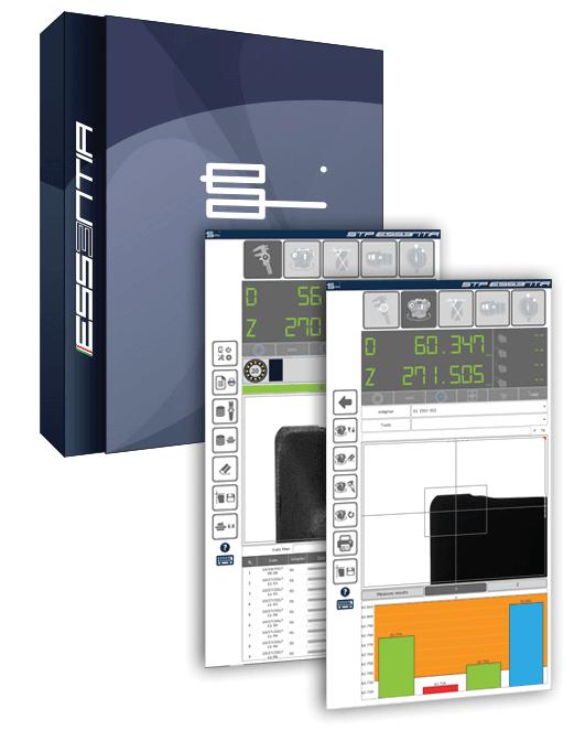 ESSENTIA Software.