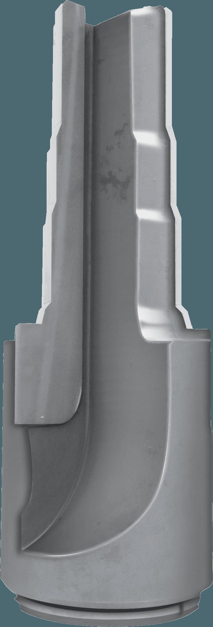 Edge Pro 3D Scan Step Tool.