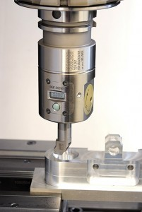 Kaiser Series 112 EWD 2-54 Precision-finish Boring Head
