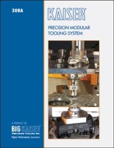 BIG KAISER Catalog 308A Provides One-stop Shop for Precision