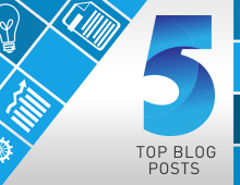 Top Blog Posts of 2019