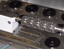 Workholding chucks