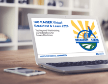 Virtual Breakfast & Learn