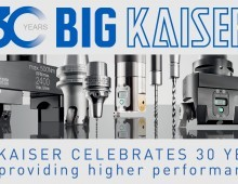 BIG KAISER 30th anniversary