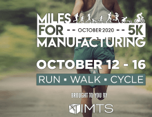 Miles for Manufacturing