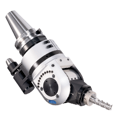 BIG-PLUS® BT AGU Universal Type Angle Head