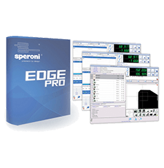 Software di controllo Edge Pro