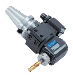 BIG-PLUS® BT Compact Angle Head