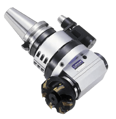BIG-PLUS® BT AG90 Face Milling Type Angle Head
