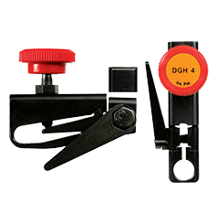 Dial Gauge Adapter DGH4