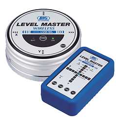 Level Master Wireless