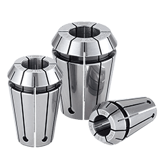 MEGA ER End Mill Collets