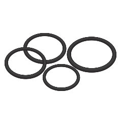 O-Ring set for MEGA Synchro