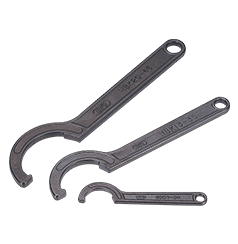 NBK Spanner Wrenches