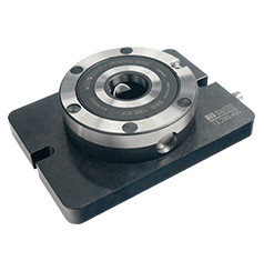 ESM 138 Base Plate Assembly